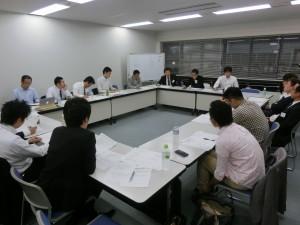 10月例会 ~新入会員PR例会 Part2~