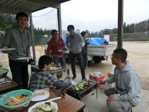 津田子供の家訪問